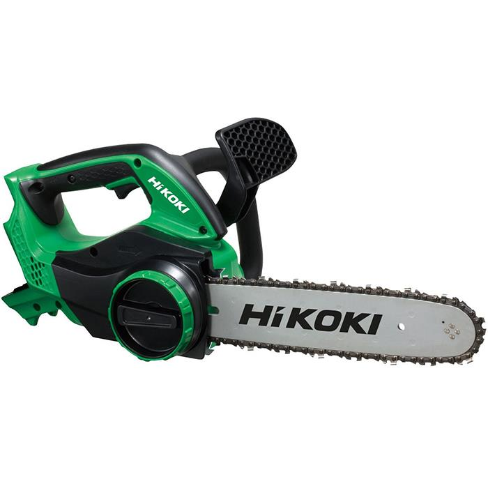 HiKOKI CS3630DA Kedjesåg utan batteri och laddare