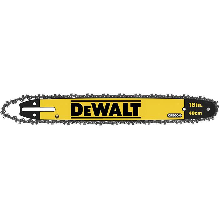 Dewalt DT20660 Svärd 40 cm med kedja