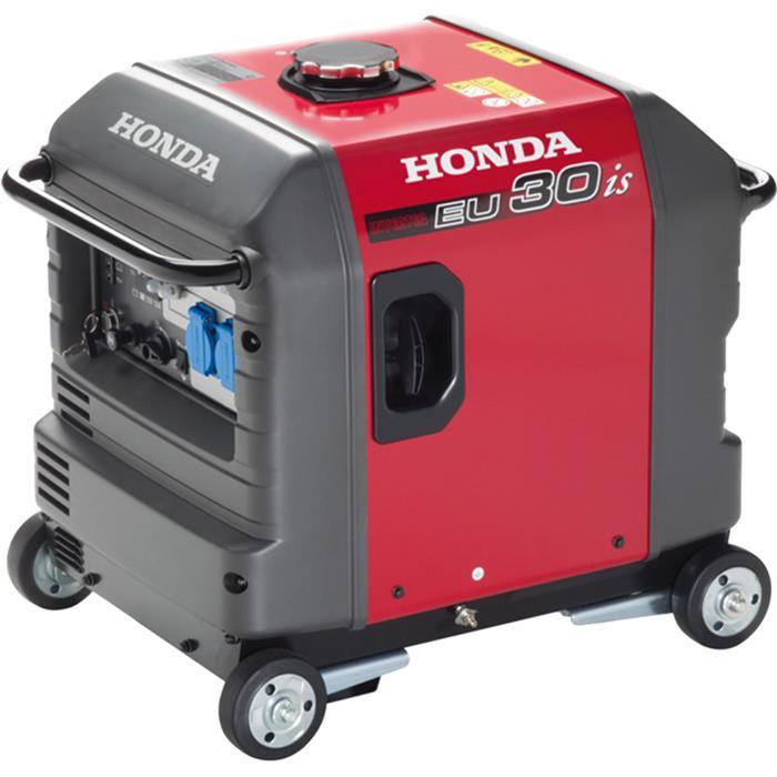 Honda EU 30is Elverk
