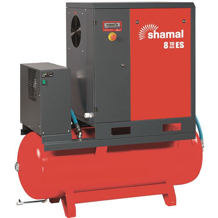 Shamal Storm 8-8-270 ES Kompressor
