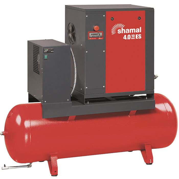 Shamal Ghibli SE 40-10-200 ES Kompressor