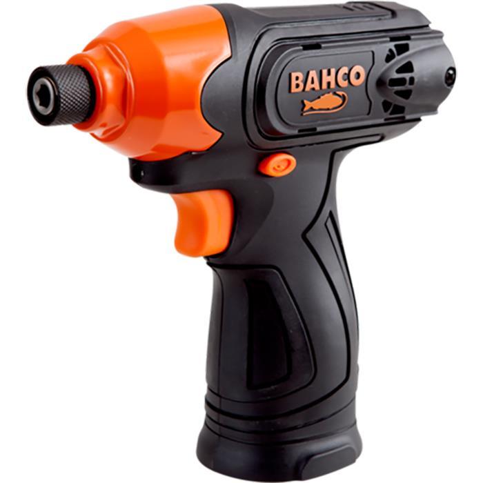 Bahco BCL31IS1 Slagskruvdragare utan batteri och laddare
