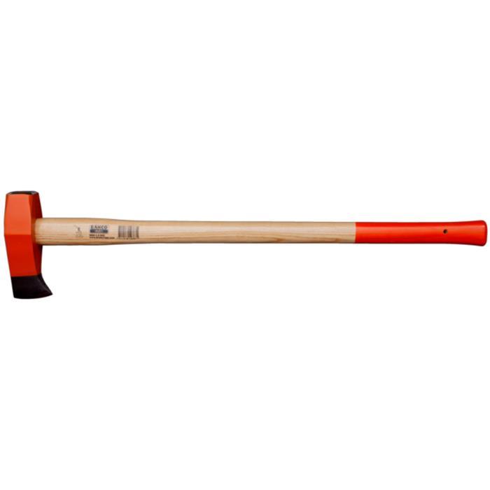 Bahco MES-3.5-900 Klyv- och släggyxa