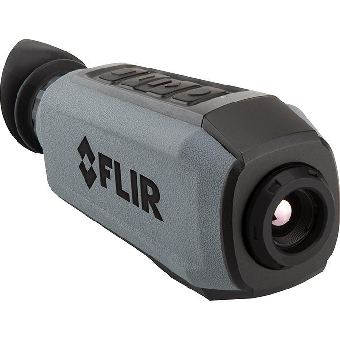Flir Scion OTM230 Värmekamera 9 Hz