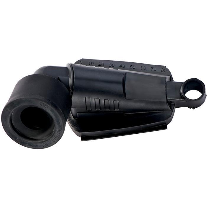 Metabo DDE 14 Utsugsadapter