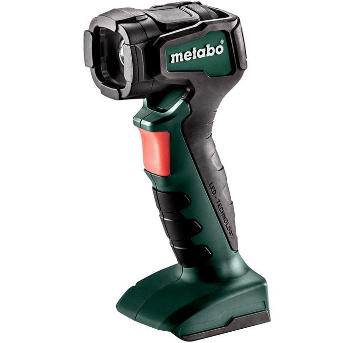 Metabo PowerMaxx ULA 12 LED Handlampa utan batteri och laddare