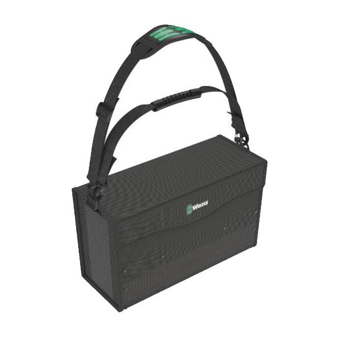 Wera Wera 2go 2 XL Tool Container Verktygsväska