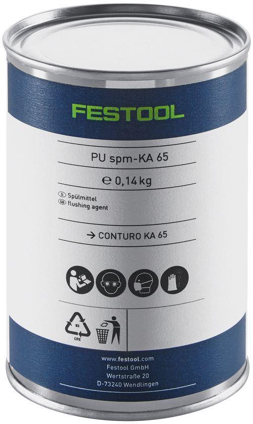 Festool PU spm 4x-KA 65 Rengöringsmedel