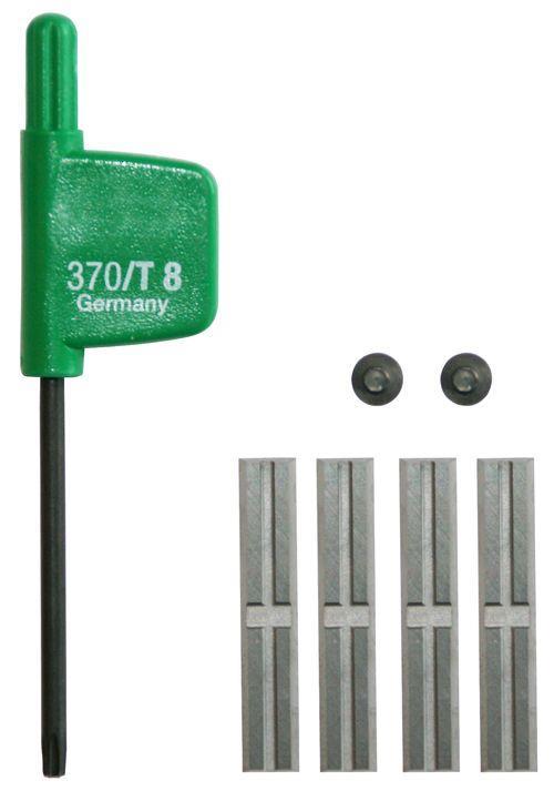 Festool HW-WP Utbytesskär 20x41x11mm 4-pack