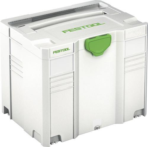 Festool SYS 4 TL T-LOC Systainer