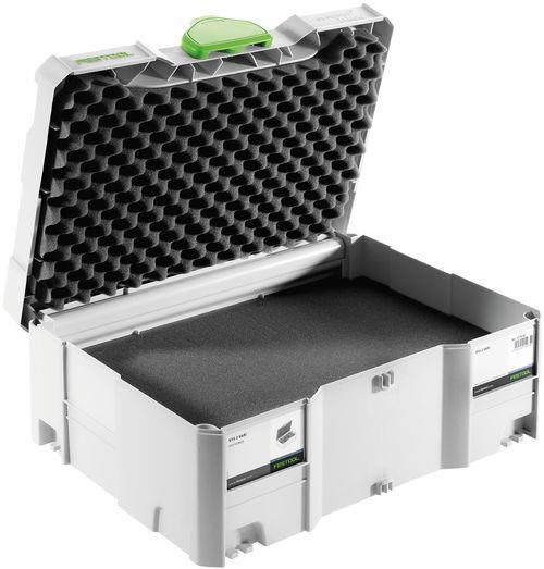 Festool SYS 2 VARI T-LOC Systainer