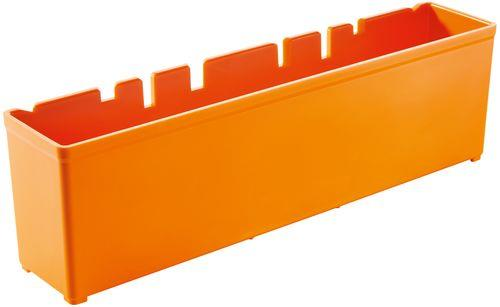 Festool Box SYS1 TL Insatsboxar 49x245mm 2-pack
