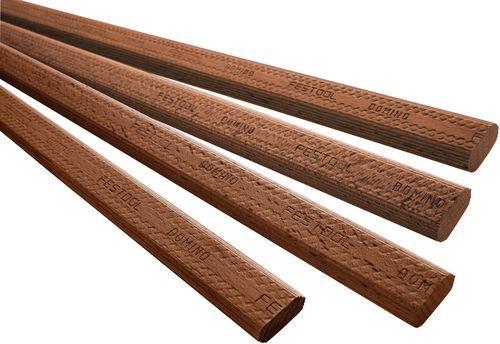Festool MAU DOMINO Bricka sipo 10x750mm 28-pack