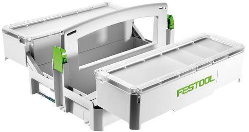 Festool SYS-StorageBox SYS-SB Systainer