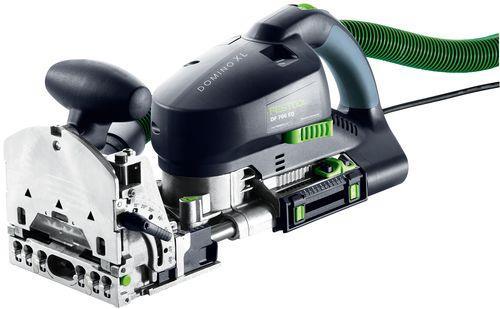 Festool DF 700 EQ-Plus DOMINO XL Förbindningsfräs