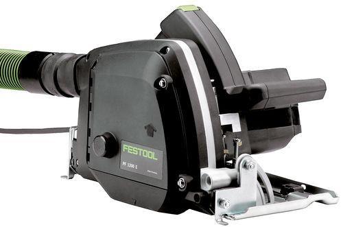 Festool PF 1200 E-Plus Dibond Plattfräs