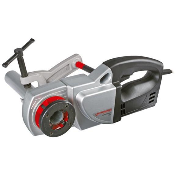 Rothenberger Supertronic 1250 Gängmaskin