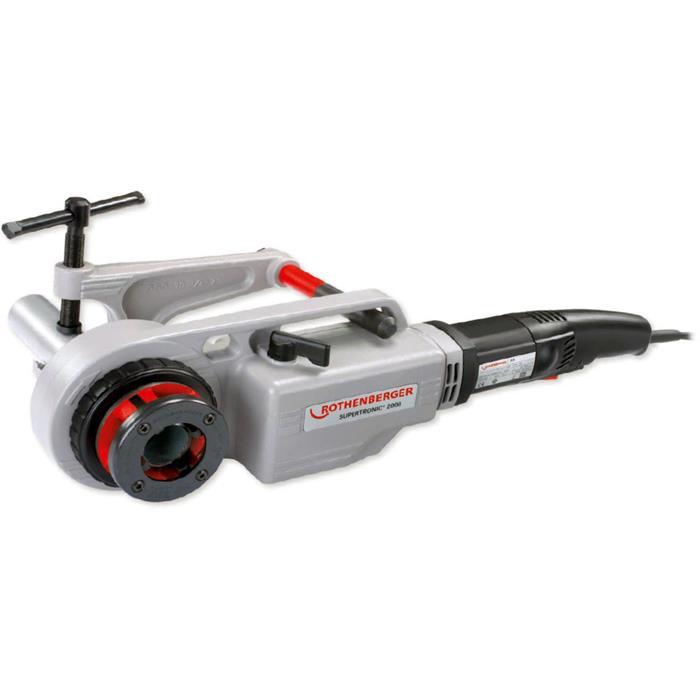 Rothenberger Supertronic 2000 Gängmaskin