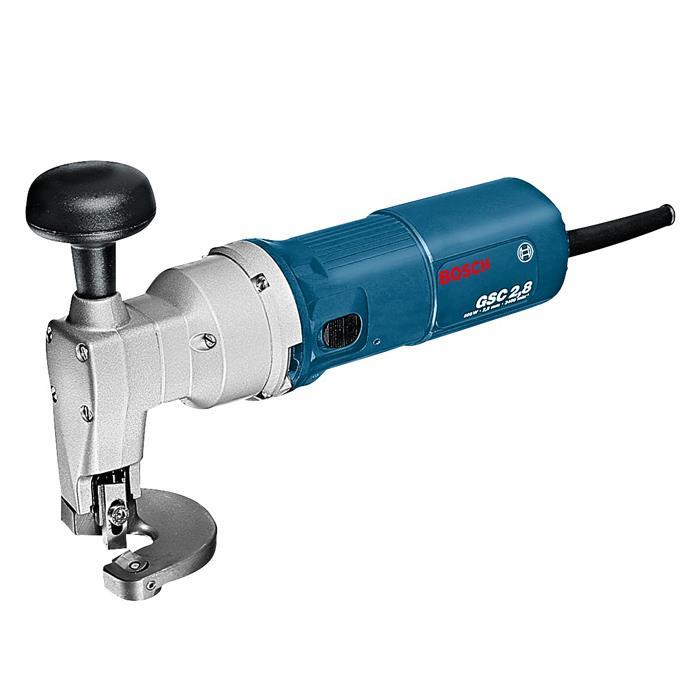 Bosch GSC 28 Plåtsax