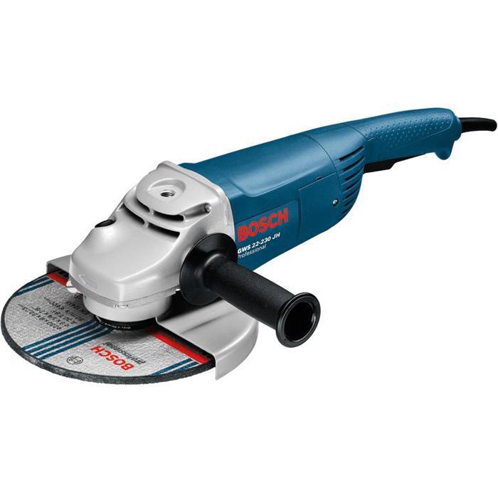 Bosch GWS 22-230 JH Vinkelslip