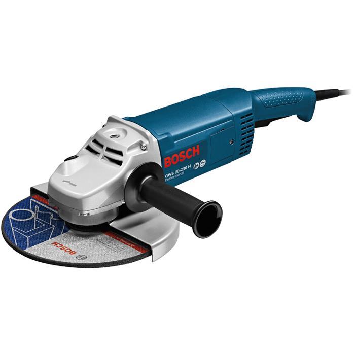 Bosch GWS 20-230 H Vinkelslip