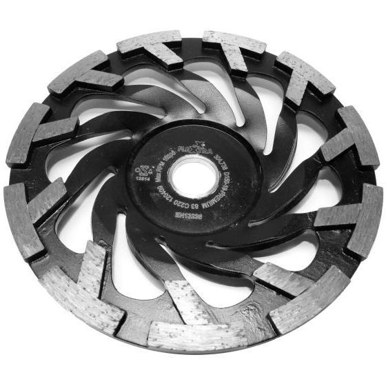 Flexxtra 304738 Slipskål 150mm