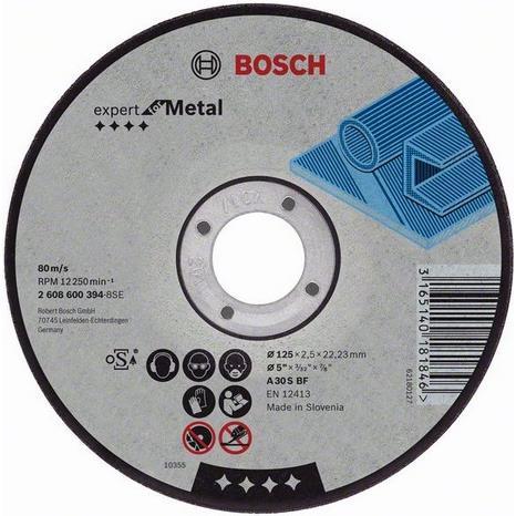 Bosch Expert for Metal Kapskiva 230x3mm 1-pack 230x3mm 1-pack