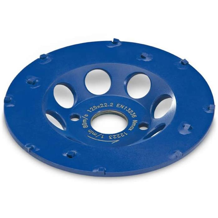 Flex PKD-Jet 359416 Slipskål 125mm