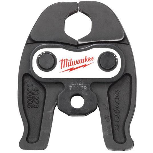 Milwaukee M12 M-profil Pressback 35mm