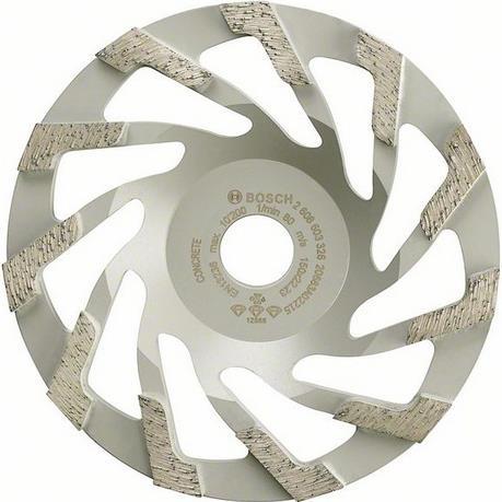 Bosch Best for Concrete Diamantkoppskiva 150x5mm