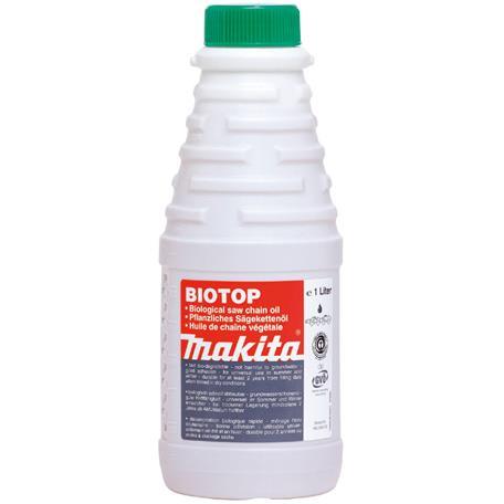 Makita 980008610 Kedjeolja Biotop 1 liter