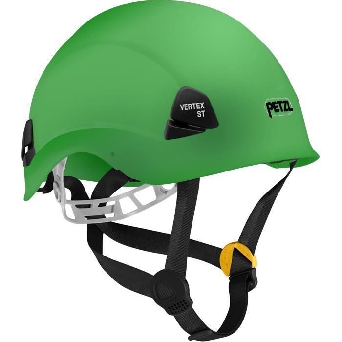 Petzl Vertex ST Skyddshjälm Grön