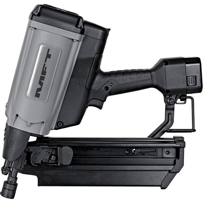 MFT A17/90G-A1 Gaspistol