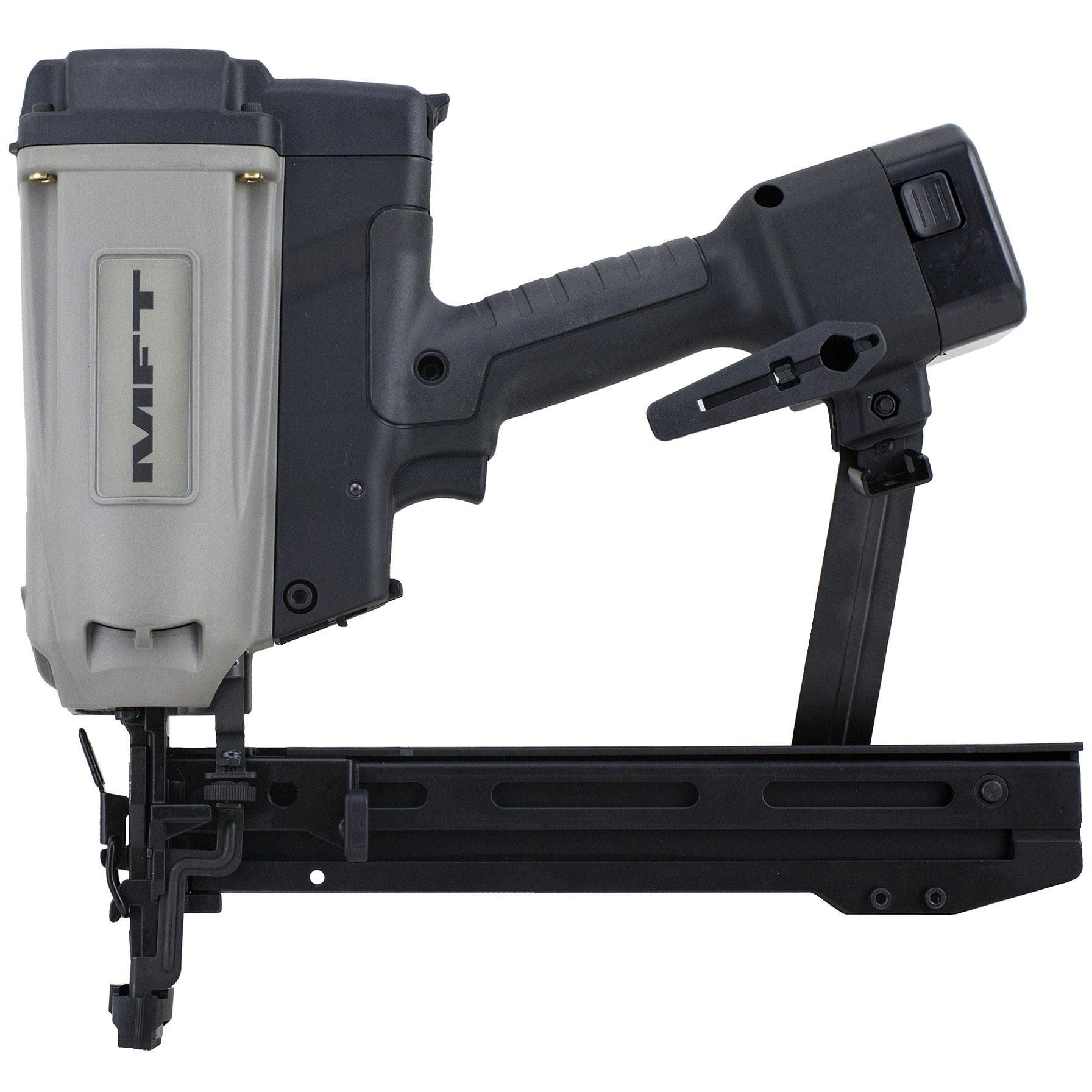 MFT S500/40G-A1 Gaspistol