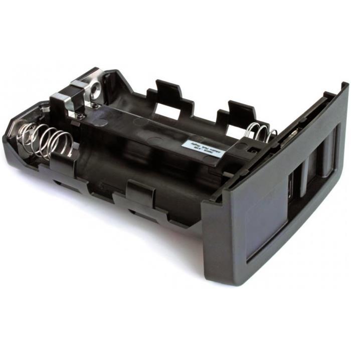 Leica 32325121 Batterihållare till Rugby 600- och 800-serien