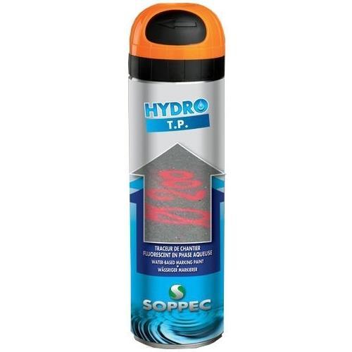 Soppec Hydro TP Markeringsfärg 12-pack Orange