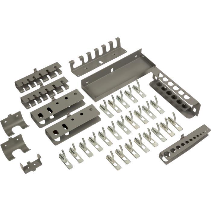 Bahco 1495CS-AC1 Kroksats 35 delar