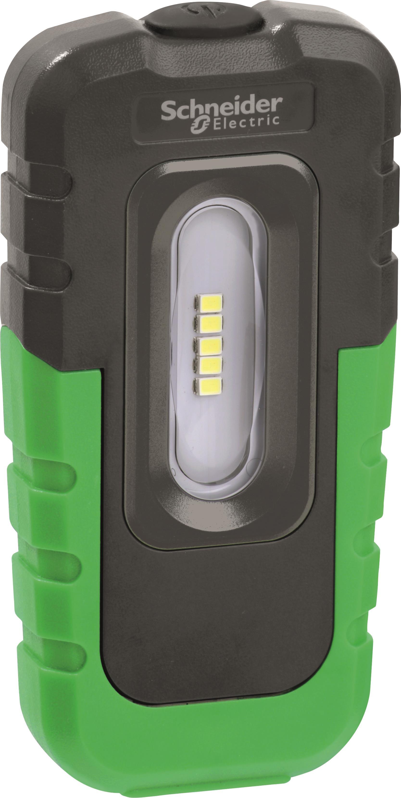 Schneider IMT47238 Universallampa 3 W, 280 lm