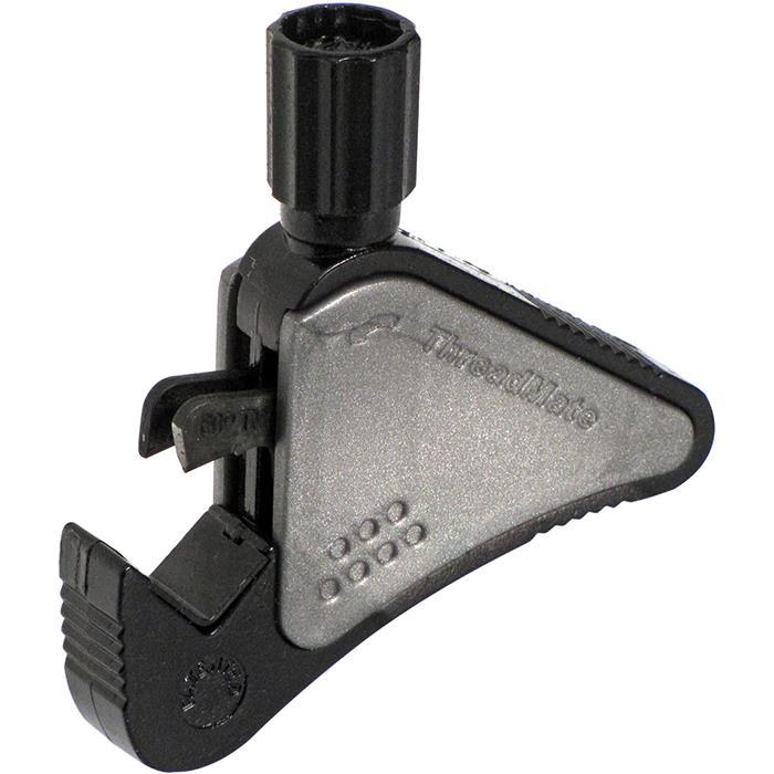 NES 4 Threadmate Gängreparationsverktyg Semipro utvändig 4-13 mm