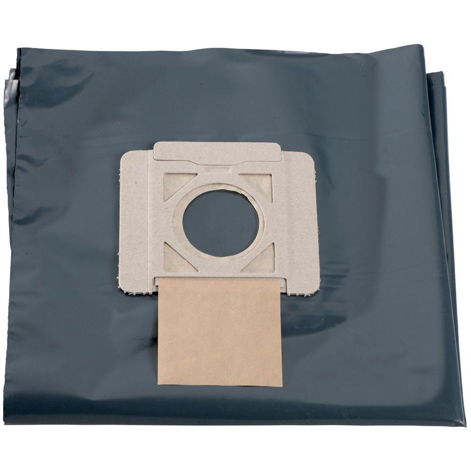 Metabo 630298000 Avfallspåse 5-pack PE