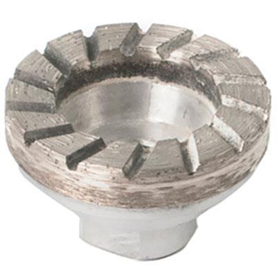 TEBO Diamond Mini Diamantslipskål 50 mm