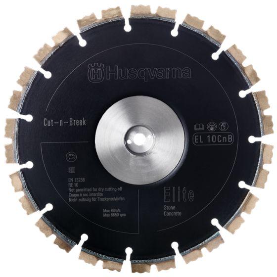 Husqvarna Cut-n-break Diamantklinga 230 mm