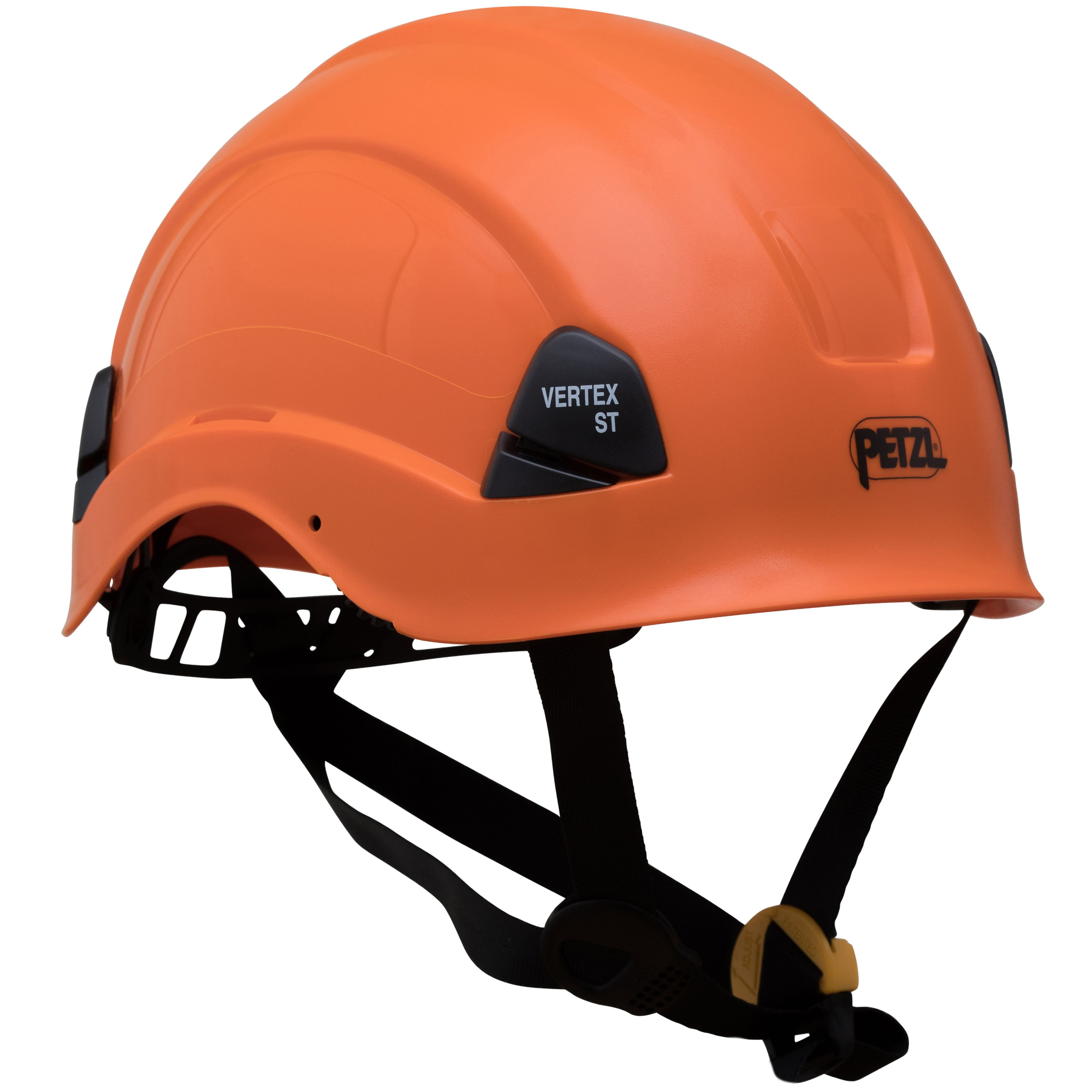 Petzl Vertex ST Skyddshjälm Orange
