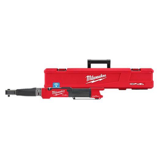 Milwaukee M12 ONEFTR38-201C Momentnyckel med batteri och laddare