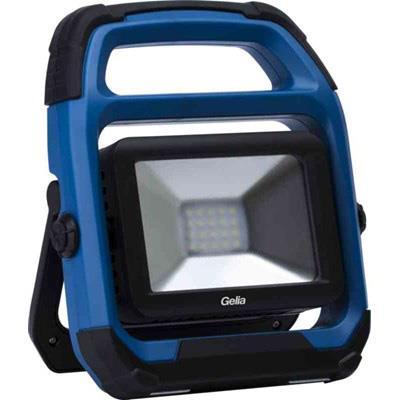 Gelia 4075222001 Arbetslampa 20 W, 1600 lm