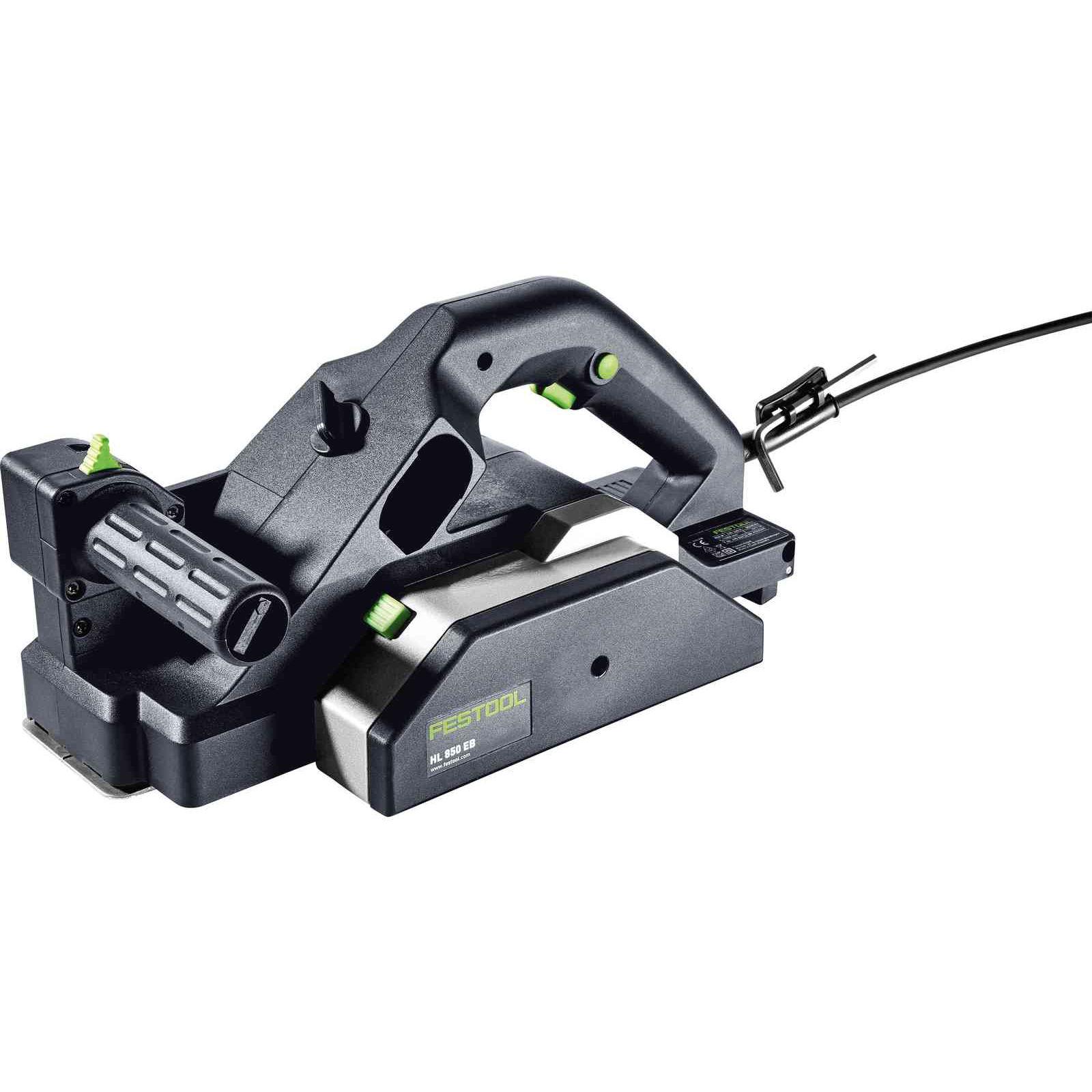 Festool HL 850 EB-Plus Hyvel