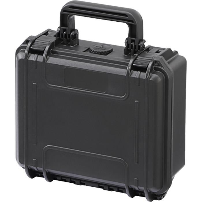 MAX cases MAX235H105 Förvaringsväska vattentät 448 liter tom