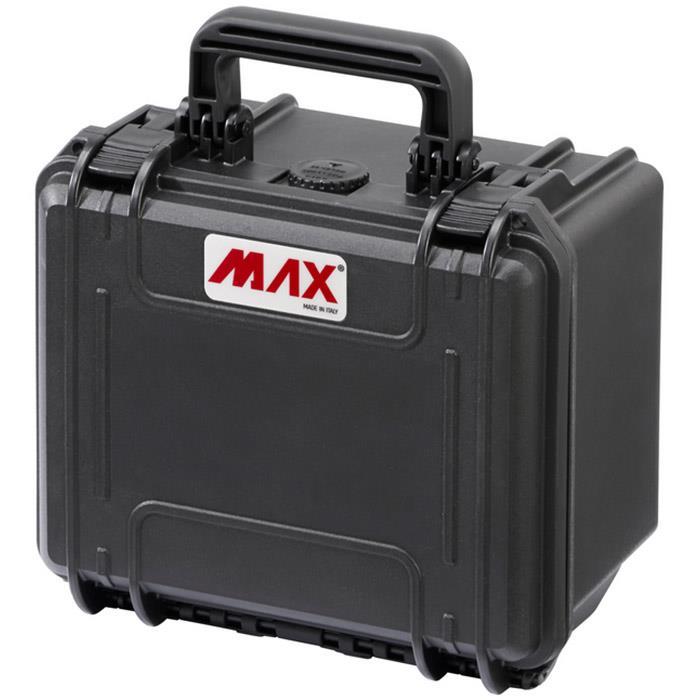 MAX cases MAX235H155S Förvaringsväska vattentät 66 liter med skum