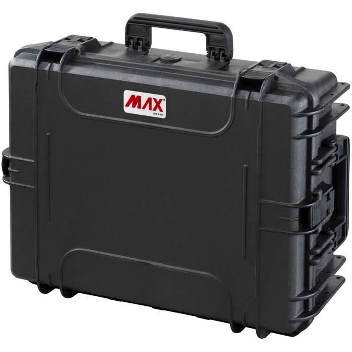 MAX cases MAX540H190 Förvaringsväska vattentät 414 liter tom