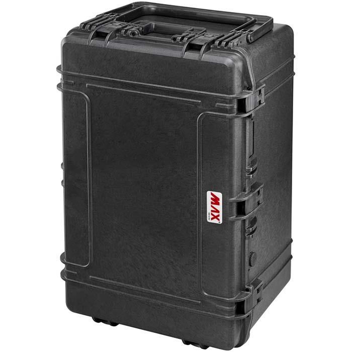 MAX cases MAX750H400S Förvaringsväska vattentät 144 liter med skum
